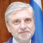 MR ALEXANDRE LARIONONV