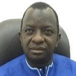 MR. SAADOU NIMAGA